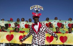 Diepsloot Arts and Culture Network
